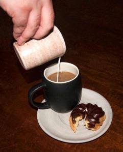 coffee.donut